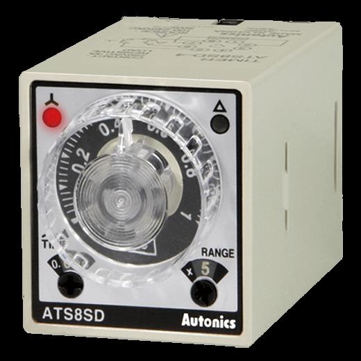 Bộ định thời analog - ATS8SD-4 Series